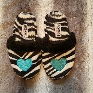 Other - Girls slippers size 2/3